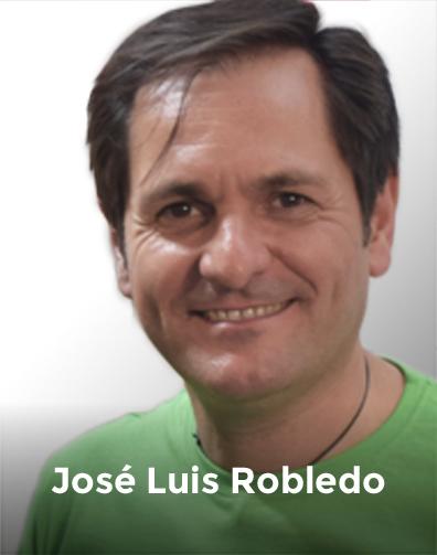 José Luis Robledo